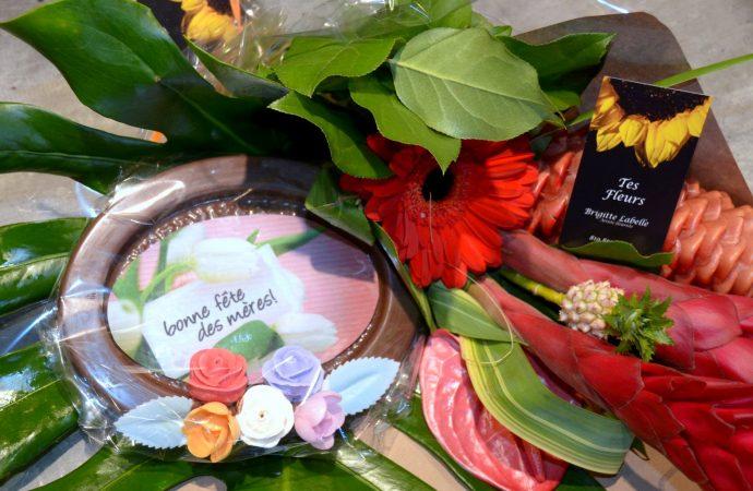 Fête des Mères – Maman, grand-maman, maman en devenir ou maman de cœur, le Vingt55 offre ses meilleurs vœux à toutes les mamans