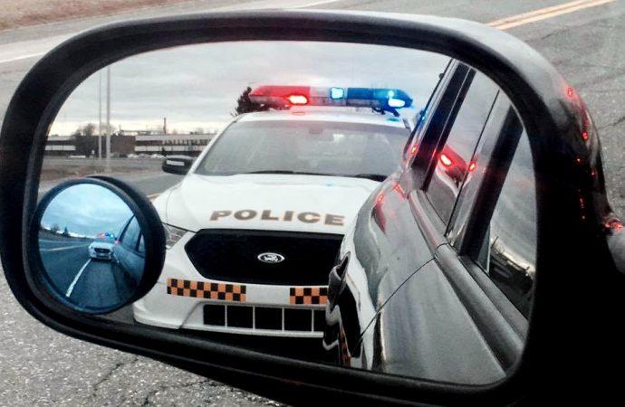20 844 constats d'infractions au Code de la sécurité routière ont été remis du 19 juillet au 4 août