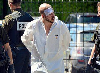 Agression au Pub Hériot, ''Une cruauté et violence extrême et inouïe'' le pénitencier pour Sébastien Leblanc