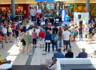 Défi têtes rasées Leucan-Plus de 106 000 $ amassés à Drummondville et à Shawinigan