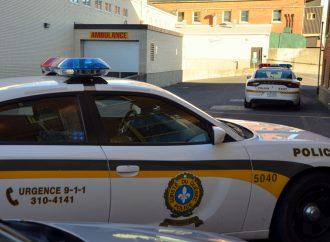 Violente altercation dans un bar de Drummondville-Un homme admis à l'urgence