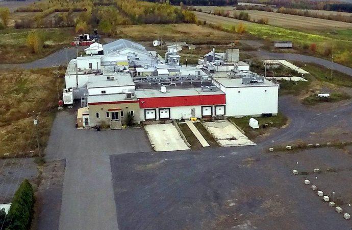 Le Groupe LA FEUILLE VERTE déménage son siège social sur l'ancien site de LEVINOFF-COLBEX