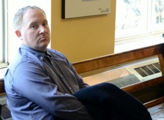 La prison pour Patrick Carrière-Coupable de trois chefs d'accusation à caractères sexuels