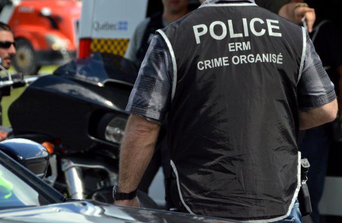 Partage des produits de la criminalité – La revente de biens obtenus illégalement permet de remettre plus de 7,7 M$ pour prévenir et combattre la criminalité
