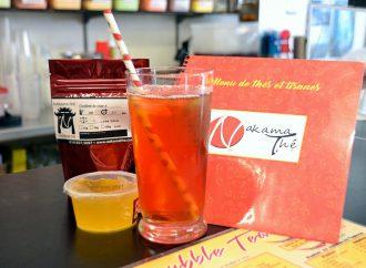 Nakama-Thé vous propose de prolonger votre été avec trois recettes de thés glacés à faire soi-même !