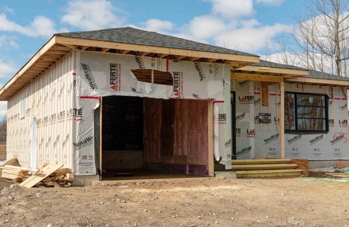 La Ville de Drummondville reconduit son programme de subvention à la rénovation résidentielle