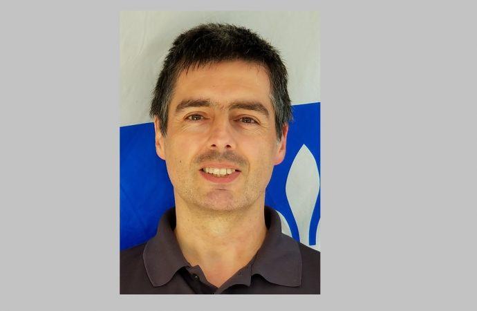 Élections dans Drummond-Bois-Francs: Pierre Marcotte défendra les couleurs du Parti Québécois