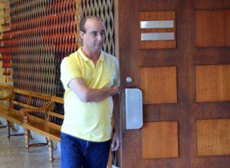 El Houssine Hamouda En Namli contestera son verdict à la Cour d'appel