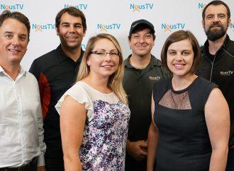NousTV présente sa nouvelle programmation automnale 2018