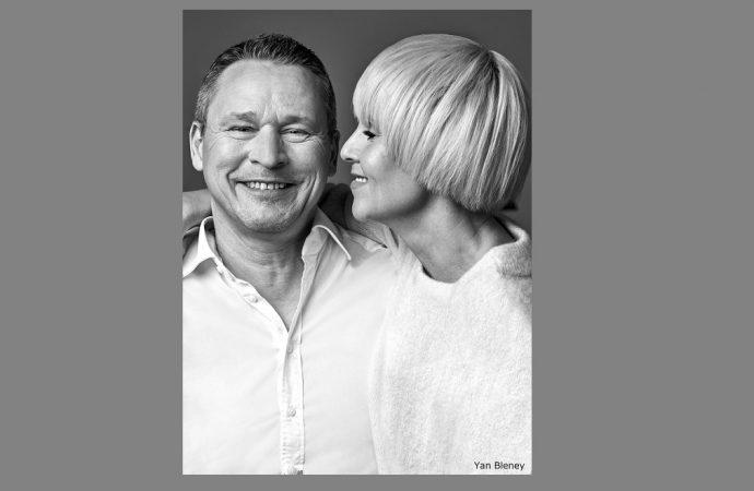 COIN DE LECTURE-«Moi aussi j'aime les femmes»: Alain Labonté présente sa bonne amie Pénélope McQuade