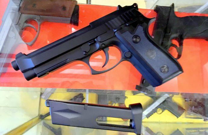 Contrôle des armes de poing – Le gouvernement fédéral doit prendre ses responsabilités, demande la FQM