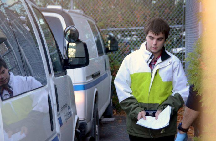 Accusations à caractères sexuels: 21 mois de prison pour le Drummondvillois William-James Ménard
