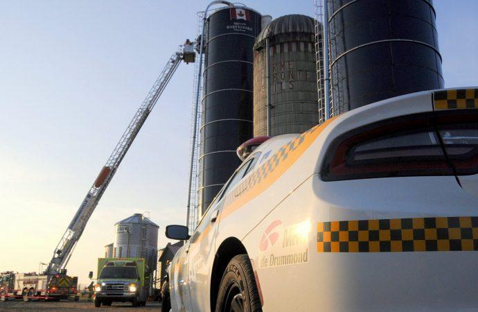 Décès d'un travailleur agricole dans un silo: Le coroner Yvon Garneau remet son rapport