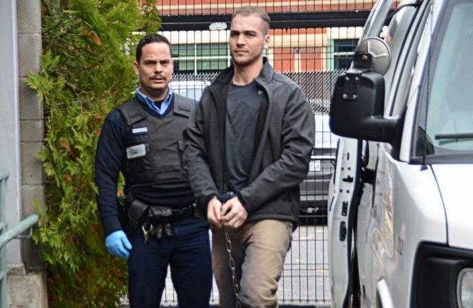 Accusé de meurtre non prémédité et d'outrage à un cadavre: Félix Pagé de retour au palais de Justice de Drummondville