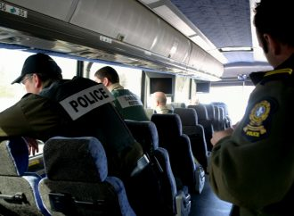 Contrôle Routier Québec et la Sûreté du Québec effectuent l'opération nationale concertée «DISTRACTION»
