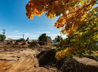 Revitalisation du quartier Saint-Joseph: Un premier bilan des projets déjà mis en œuvre