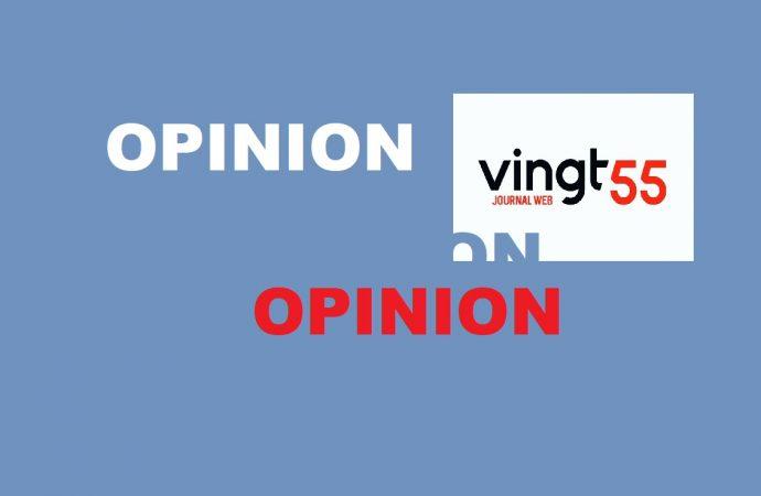 Opinion – Les doutes du Maire Cusson sont très bien justifiés
