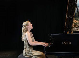 Anne-Marie Dubois en concert au Club Richelieu féminin de Drummondville ce mardi 11 décembre