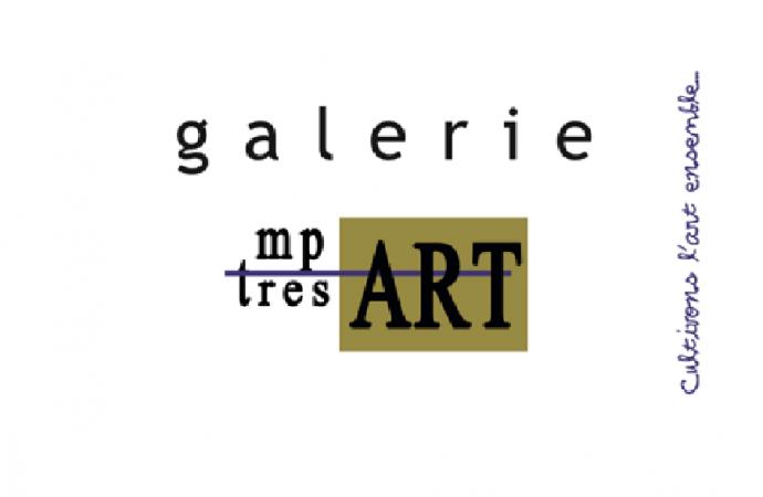 Janvier 2019: les œuvres du collectif «Le langage de la matière» occuperont les murs de la Galerie mp tresart