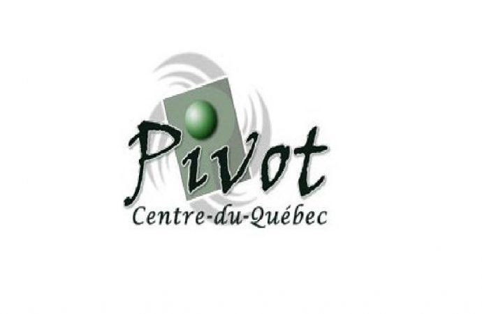 30 ans d'existence: Pivot Centre-du-Québec subit une cure de rajeunissement numérique