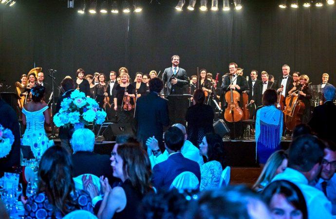 L'Orchestre symphonique revient en force avec son événement pré-bal