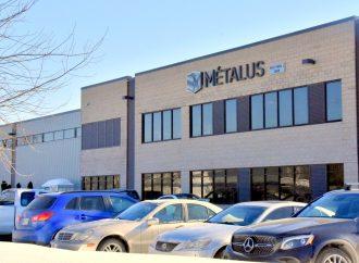 Une entreprise Drummondvilloise se distingue de par son excellence en ressources humaines