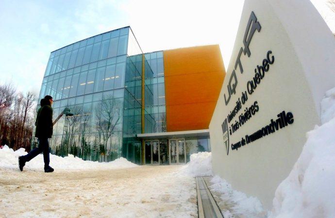 Au campus de Drummondville – L'UQTR offrira le premier cheminement dual en génie mécanique au Canada
