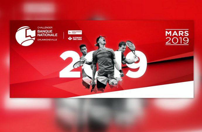 5e Challenger Banque Nationale de Drummondville – Les têtes de série à l'œuvre à compter d'aujourd'hui
