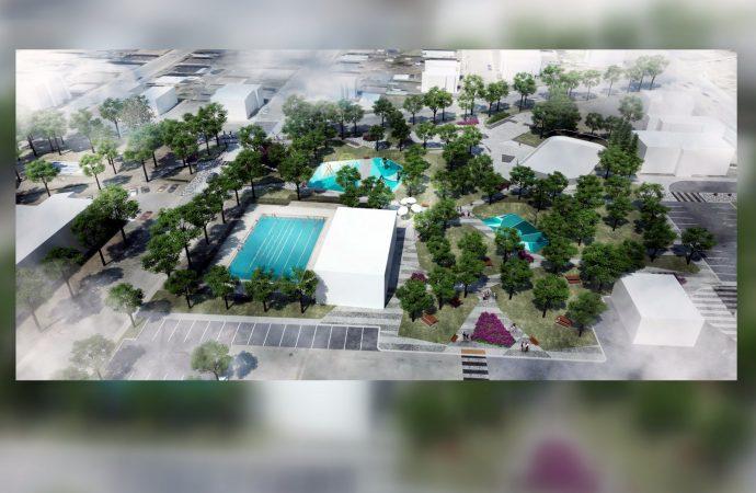 Revitalisation urbaine intégrée du quartier Saint-Joseph : fin de la phase 1 et début de la phase 2 des travaux