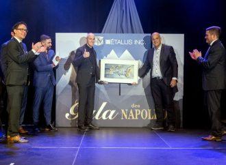 Métalus et SOPREMA se démarquent à la 39e édition du concours Les Mercuriades