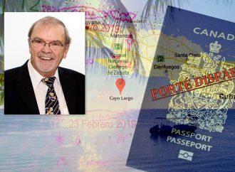 Disparition d'un Drummondvillois à Cuba – Les recherches se poursuivent dans le plus grand mystère