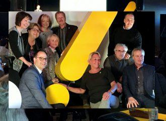 Le Centre-du-Québec se dote d'une nouvelle image de marque !
