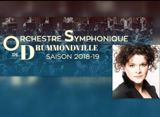 L'Orchestre clôturera sa saison de façon magistrale avec plus de 180 musiciens et choristes sur scène