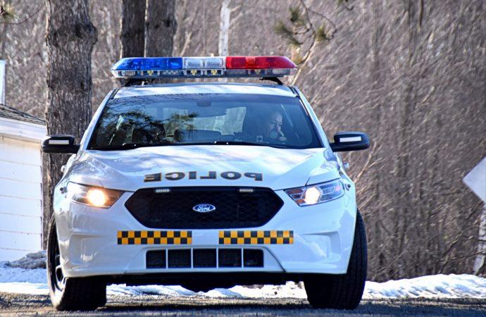 CEINTURE – Opération nationale de la Sûreté du Québec jusqu'au 4 avril
