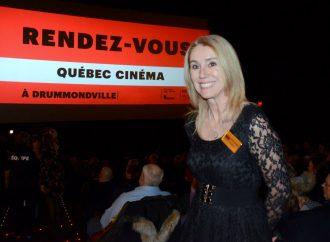 Une deuxième édition réussie des Rendez-vous Québec Cinéma à Drummondville