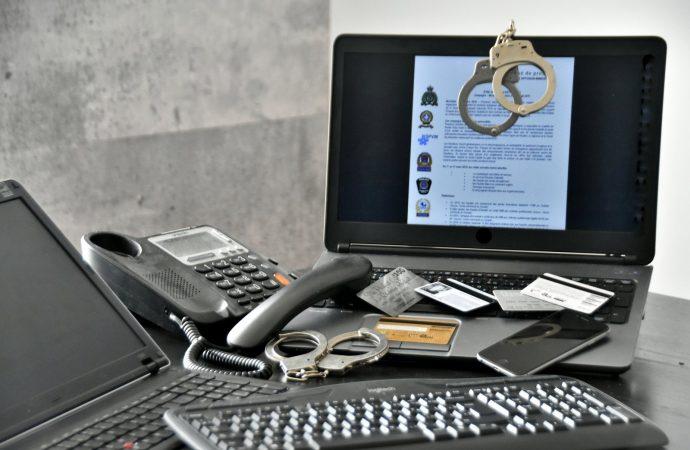 Le DPCP met en garde la population contre des appels téléphoniques frauduleux