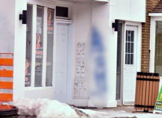 Vandalisme ''un barbouilleur'' sévit à Drummondville