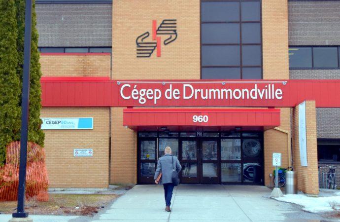 Un spectacle de musique virtuel en direct présenté par les finissants en Techniques professionnelles de musique et chanson du Cégep de Drummondville