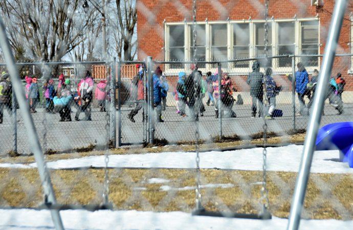 Éducation – Plus de récréations, le Conseil supérieur de l'éducation souscrit à l'intention du ministre, mais recommande plus de souplesse