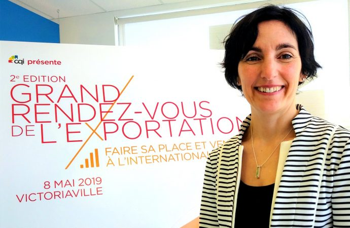 Carrefour Québec international présente la 2e édition du Grand rendez-vous de l'exportation