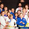 Coupe inter-zone de judo excellente participation des judokas du Club de Judo Drummondville