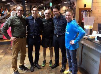 Six Drummondvillois qualifiés pour le prestigieux marathon de Boston