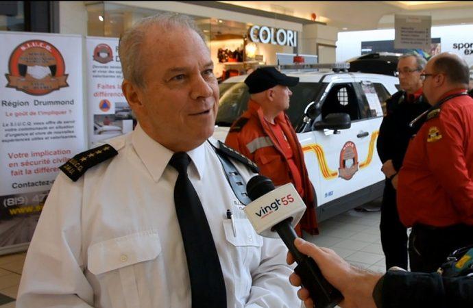 Le Service d'intervention d'urgence Centre-du-Québec (SIUCQ) est en mode recrutement