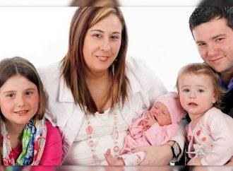 Cancer – Sonia Trudel, 36 ans – Quand le temps devient une valeur inestimable