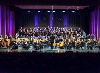 Lancement de la saison 2019-2020 pour l'Orchestre Symphonique de Drummondville