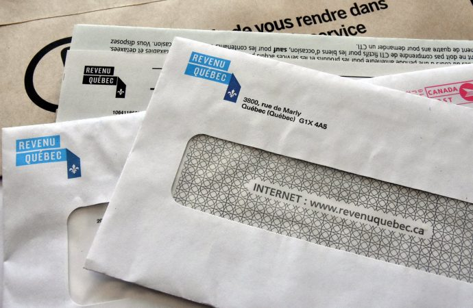 Revenu Québec rappelle aux citoyens qu'il leur reste moins d'un mois pour transmettre leur déclaration de revenus