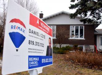 Ventes résidentielles au Québec : excellente performance au premier trimestre à Drummondville