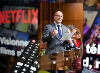 Entente Netflix : le NPD demande à la Cour de forcer Patrimoine Canadien à respecter la Loi sur les langues officielles