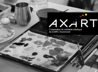 Axart – Vernissage: exposition « Lumière de l'ombre » par 9 artistes