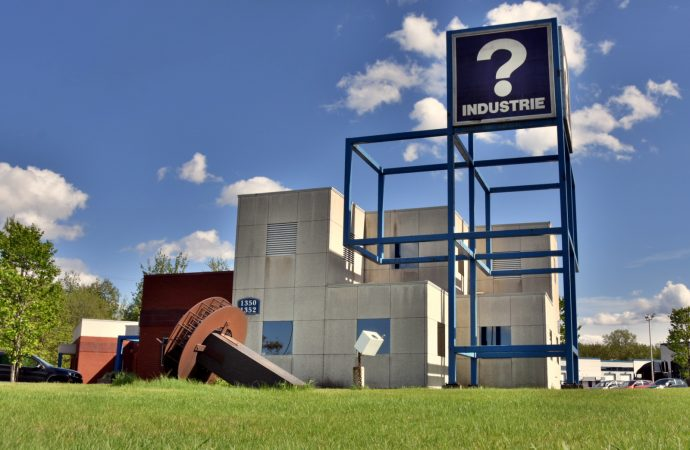 Tourisme Centre-du-Québec vous invite aux journées portes ouvertes dans les 5 bureaux d'information touristique
